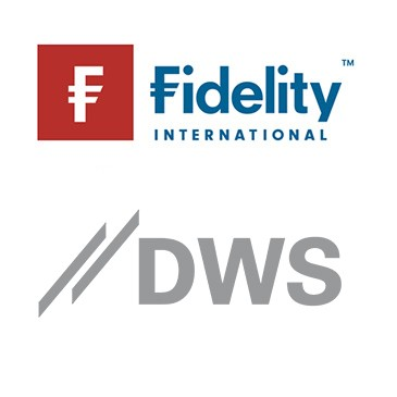 Fidelity International | DWS Investments